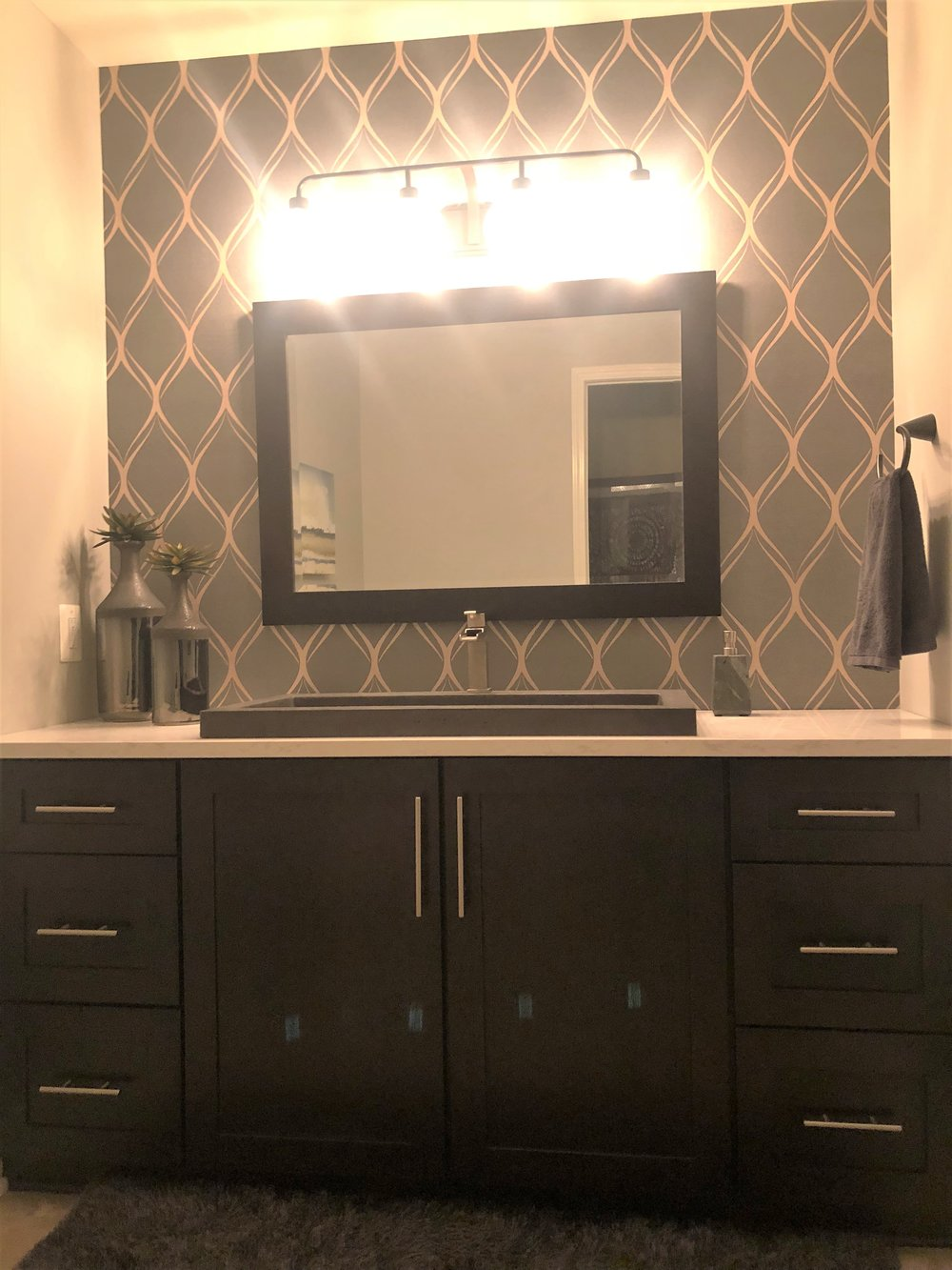 Plymouth Bathroom Transformations