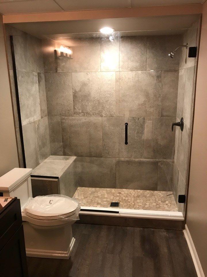 Gallery Kingdom Construction Remodel Custom Boston Bathroom Remodeling Concept