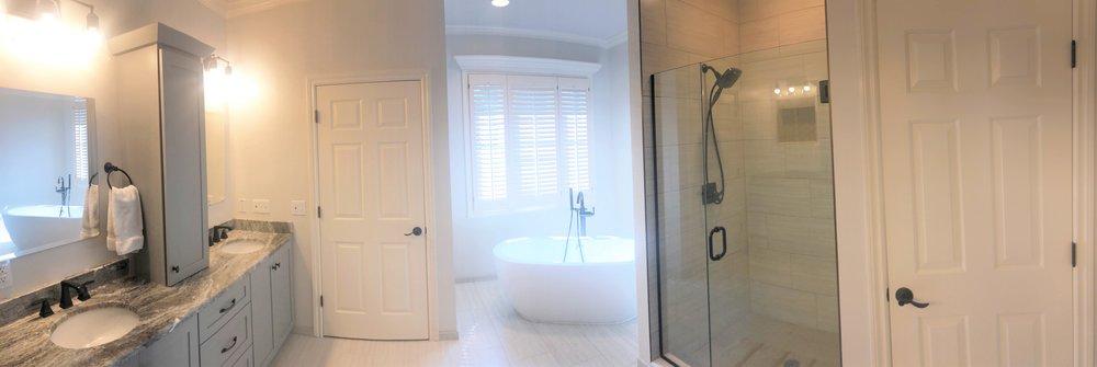 Bathroom Remodeling SE Michigan