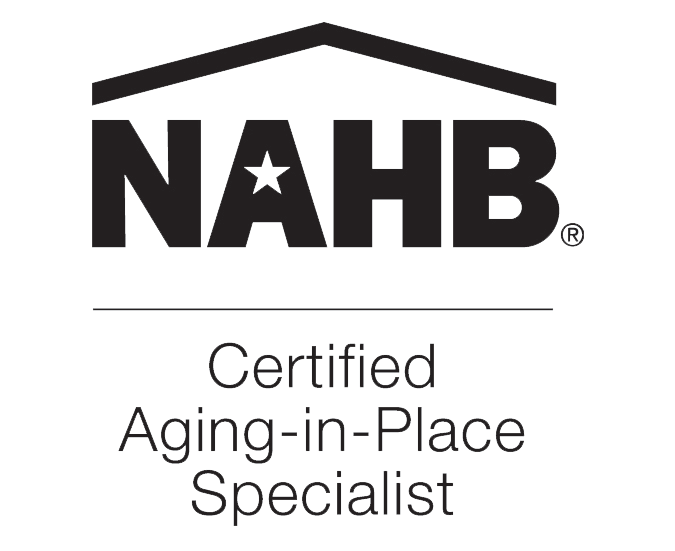 Certified Home modification remodeler