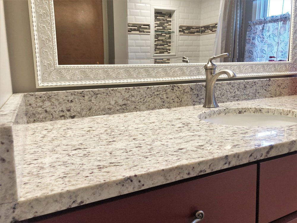 Farmington Bathroom Renovation