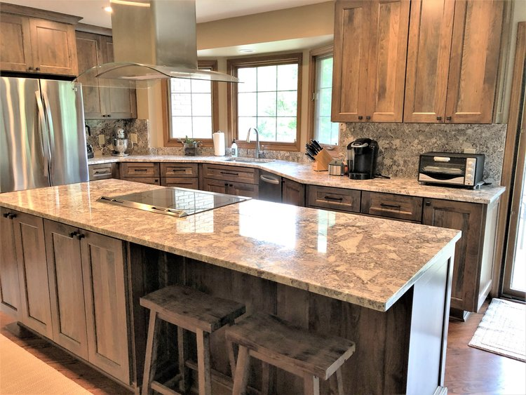 Northville Kitchen Renovation