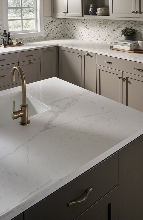 Design Trends We Love - Blog - Kingdom Construction and Remodel - Stone+countertop+is+now+considered+to+be+one+of+the+hottest+trends+in+home+design_+Here+are+6+pros+cons+details+that+you+need+to+know_
