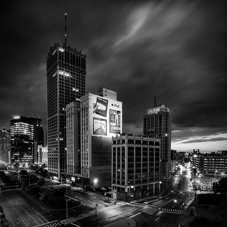 Cadillac Square 2013