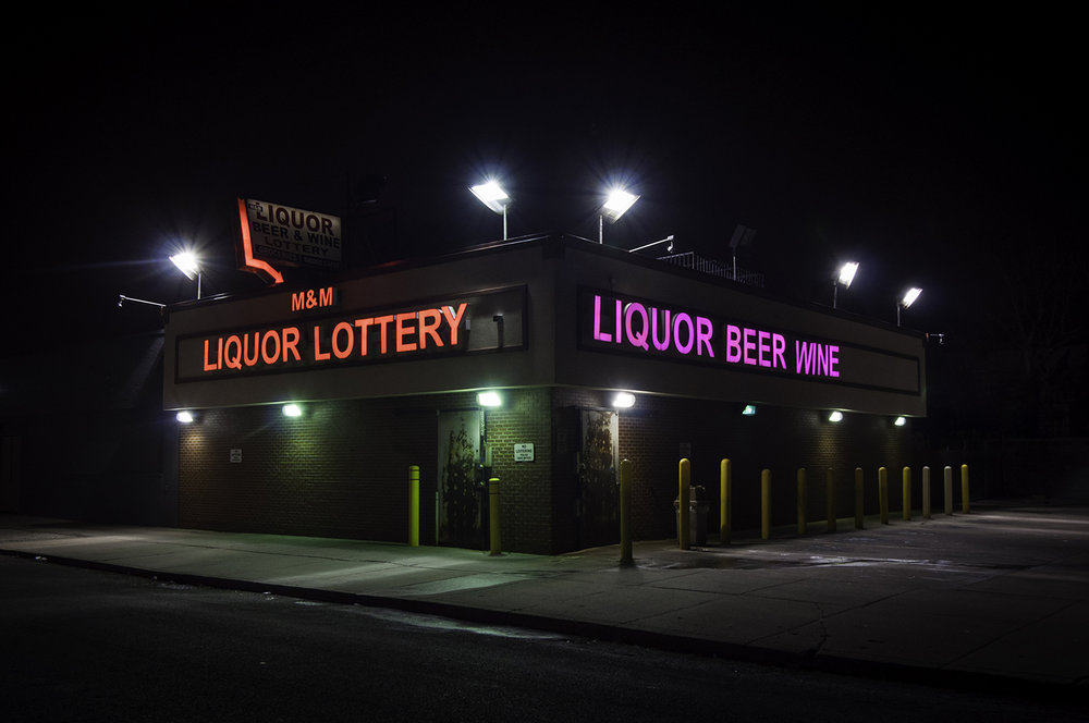 M & M Liquor 2016