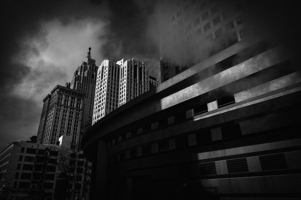 Metropolis, 2014