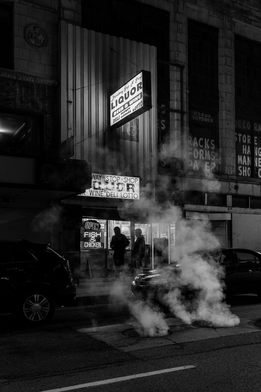 Broadway Stop & Shop, 2016