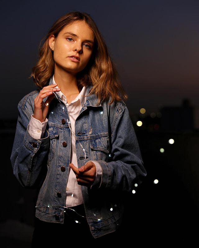 Model: @anna_vostrikova1 Another shot from the @fdphotostudio rooftop shoot! Awesome experience, I cant wait for the next one! #photography #sunset #photographer #photoshoot #model #lights #photooftheday #portraitphotography #streetphotography #instagram  #heatercentral #artofvisuals #instastyle #beautifuldestinations #illgrammers #instaartist #instagood #instadaily #thenikonjunkie