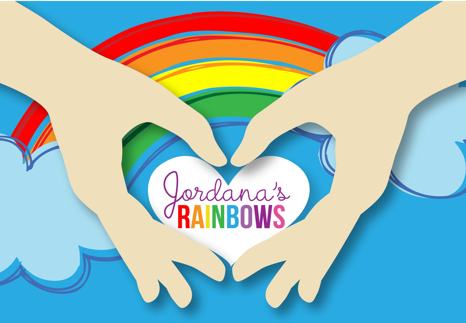jordana u0027s rainbows