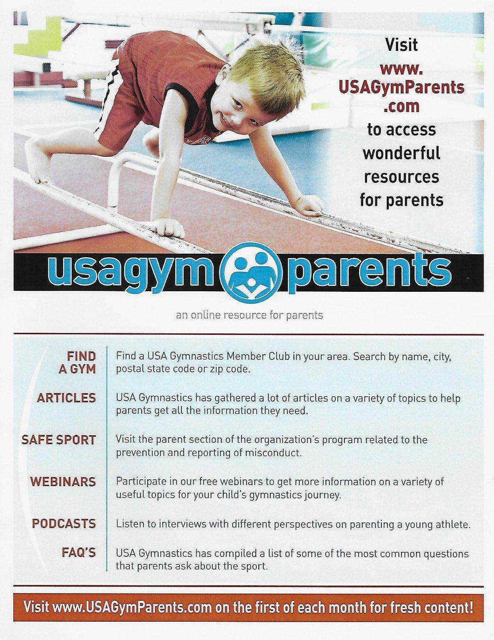 www.usagymparents.com