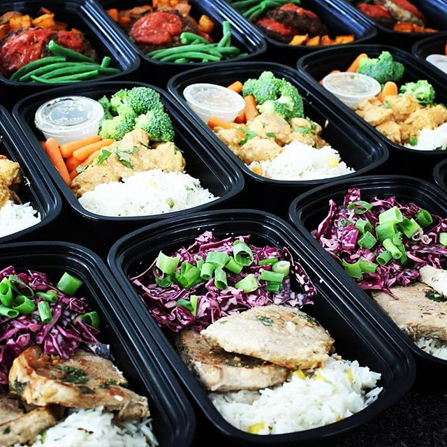Check out our story for our experience with @foodblitz_official healthy meal delivery service for #kitchener #waterloo #guelph #kwawesome!  #Guelphfood #foodiesofwaterloo