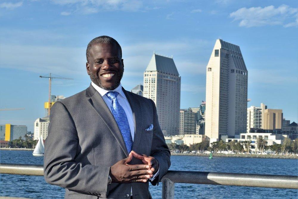 Marcus DeBose San Diego Criminal Defense Attorneys Serving San Diego Superior Court Central Branch, South Bay, Vista, El Cajon.