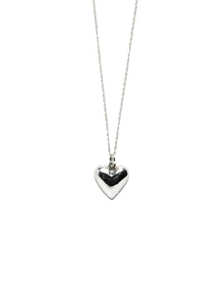 Heart Pendant; $450