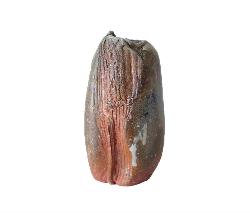 Stoneware Vessel; $1,200