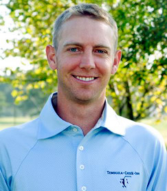-Scott Hayes  Professional Golfer and Instructor  Ann Arbor, Michigan