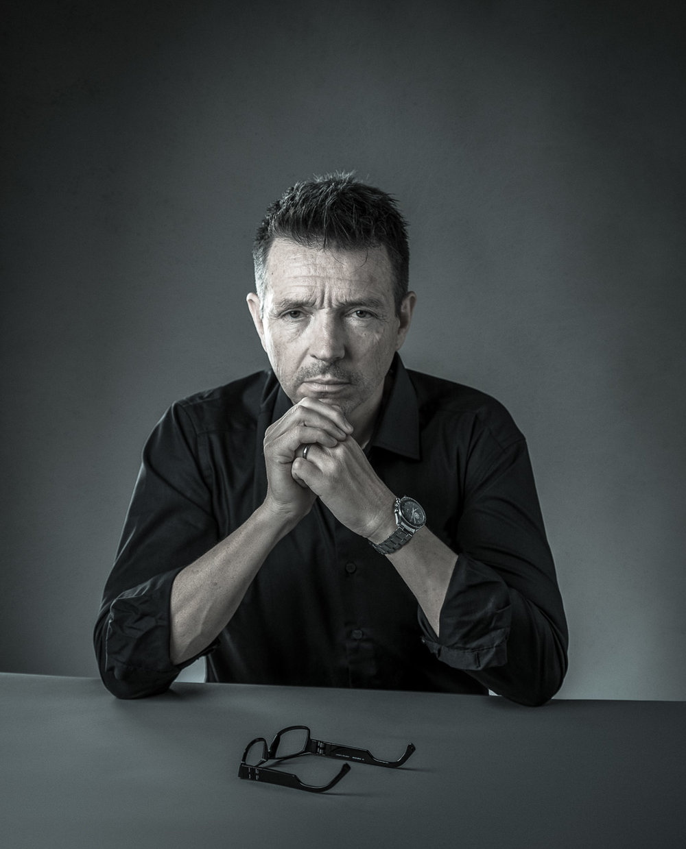 Bernard Pache