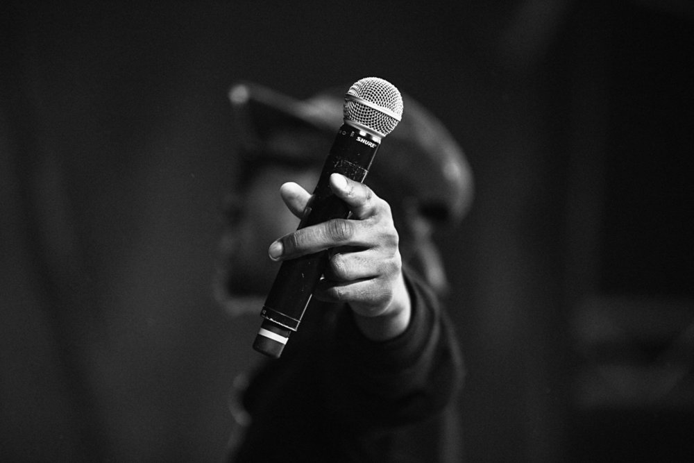 Theophilus London, Paléo Festival 2012, © Claude Dussez