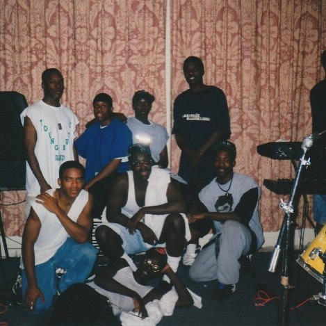 My first love was music, second was the block. Couldn't love em both at the same time one of em had to stop. #TBT #youwasntthere #MadnessEra #GoGoBabies #uptown #oneseven #CHV #Orleans #WeAllStillFriendsAndNoneOfUsAreDead #AmenToThat #Miracle #wildtimes #justlikebruddas #wheniwasachildithoughtasachild #GrowUp #WeJustHappyToBeHere #ThankGod #blackcondomheadass #Pennys #Uptempos