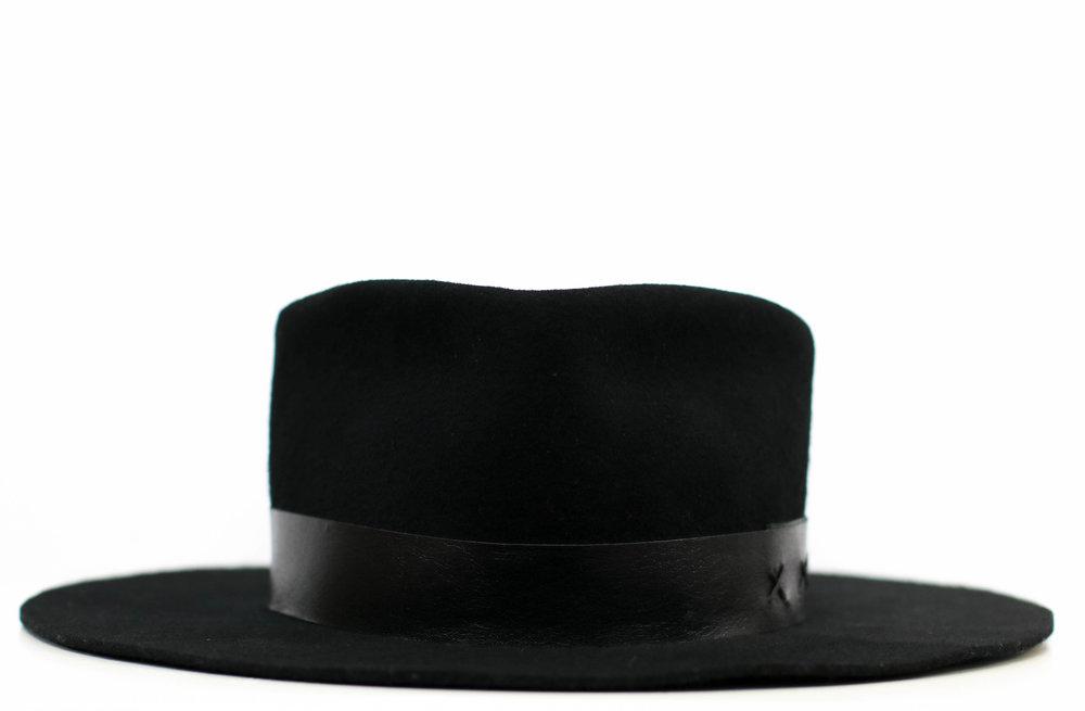 The 'Black Mamba'