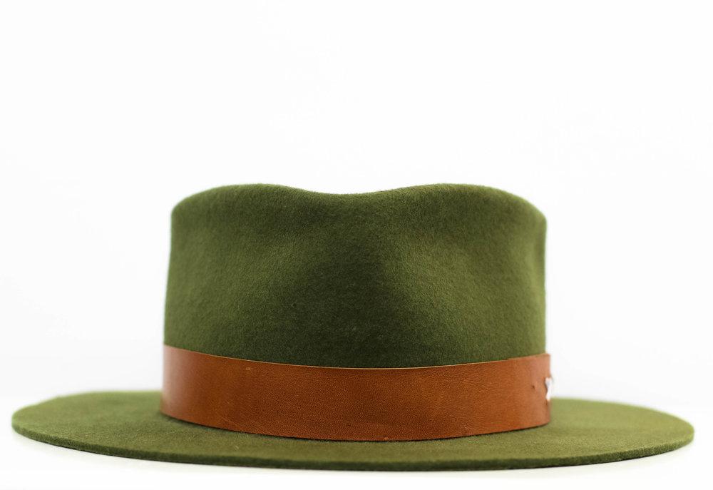 The 'Green Mamba'