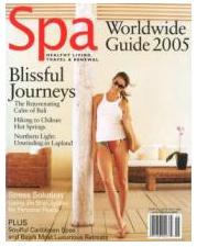 Spa Worldwide Acugems