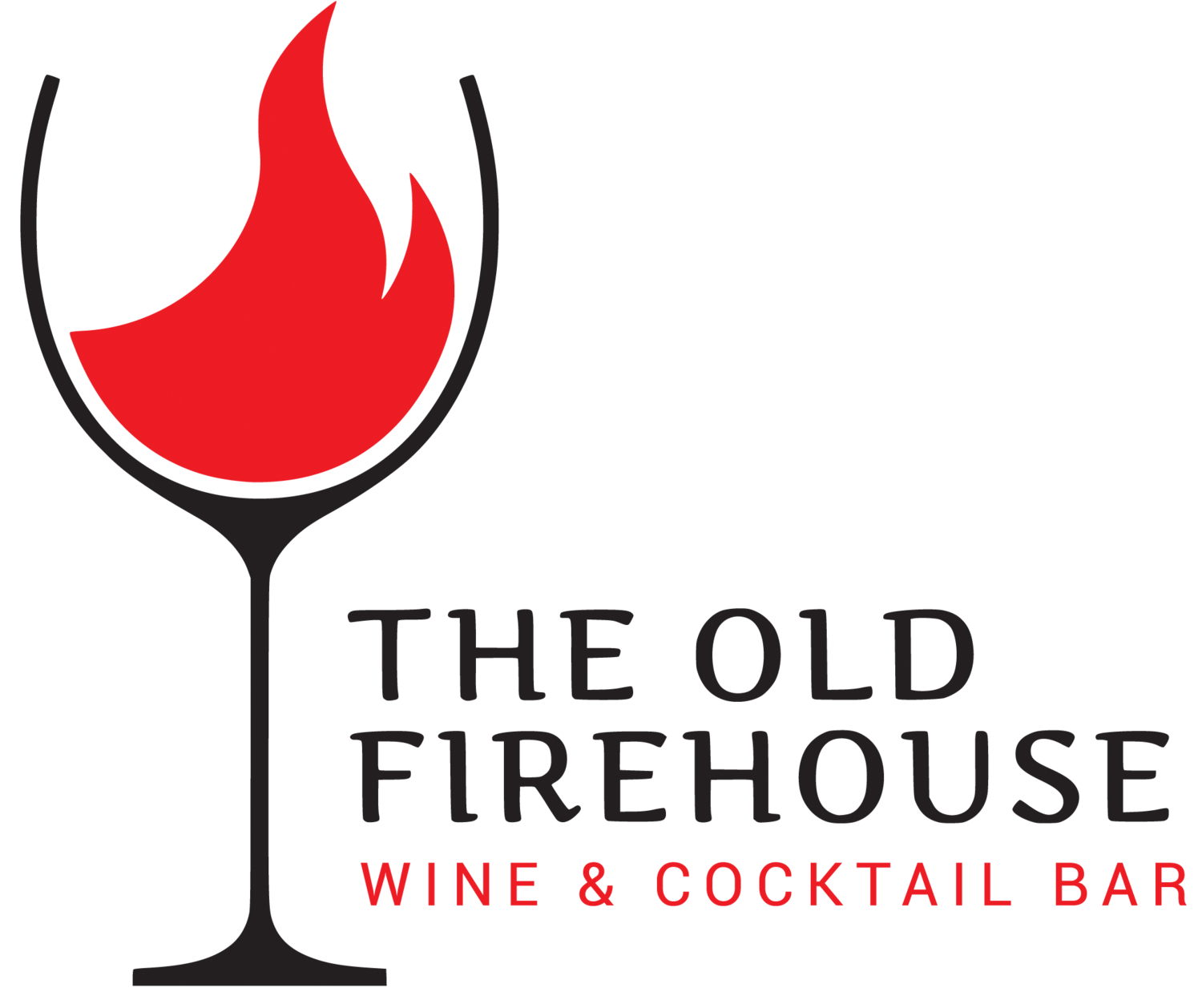 The Old Firehouse Wine & Cocktail Bar