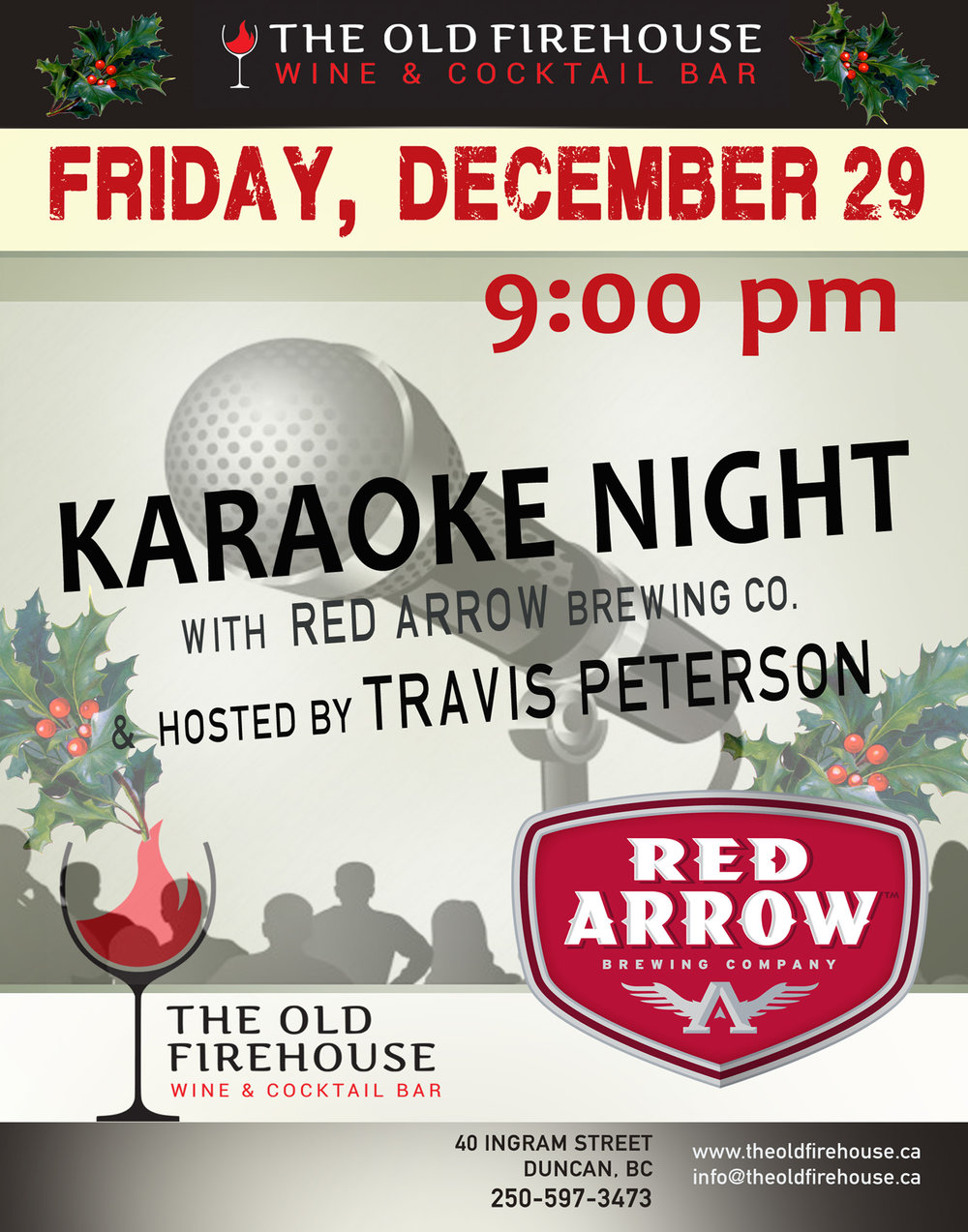 karaoke poster red arrow Christmas 22x28.jpg