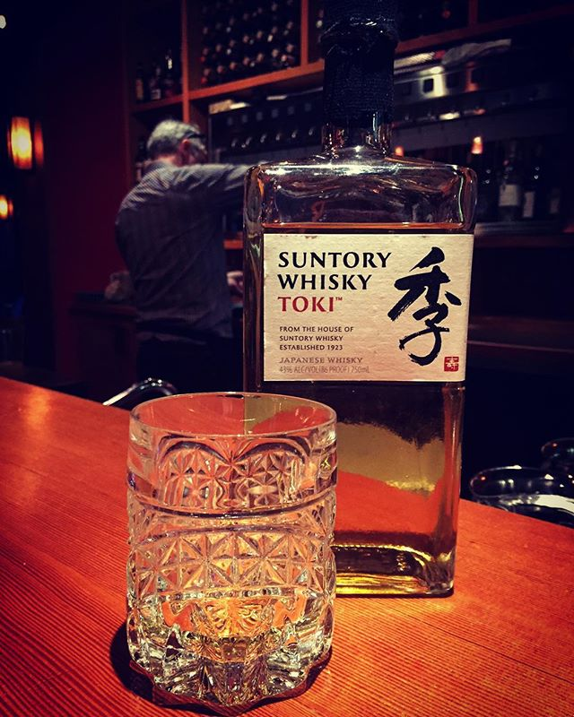 We also got this beauty today at the BC liquor stores 'Premium Spirit Release'. #suntory #suntorywhisky #premiumspirits #premiumspiritrelease #japanesewhisky #whiskylovers #whiskylove #craftcocktails #craftcocktail #cocktailbar #cocktailart #whiskybar #cowichanvalley #downtownduncan #duncancitysquare #drinkporn #whiskyporn #mixology #mixologist #spirits #whiskylover #whiskylicious #whiskygram