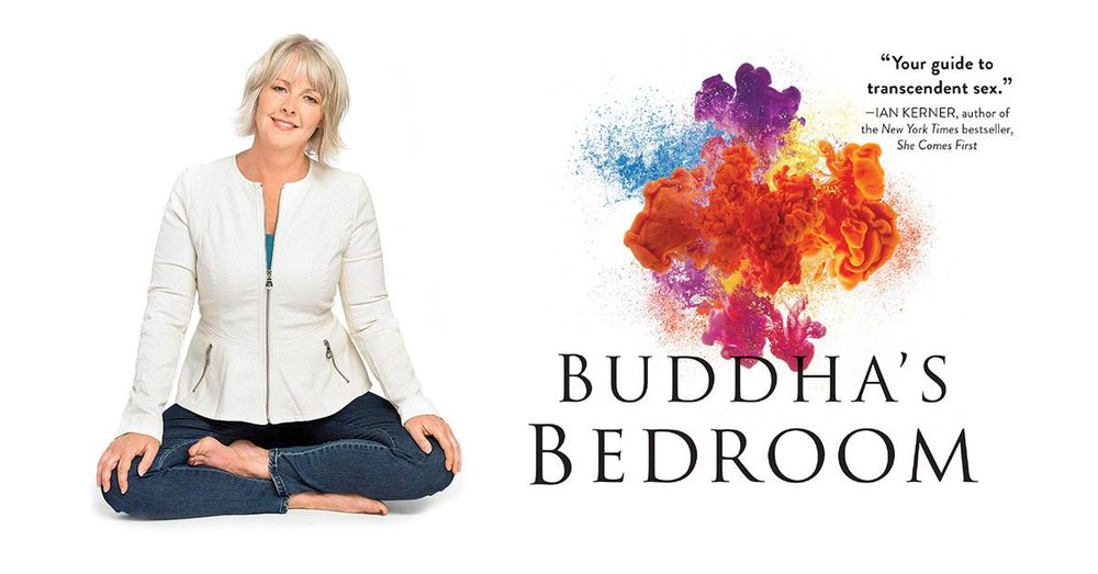 buddhas bedroom the mindful loving path to sexual passion and lifelong intimacy