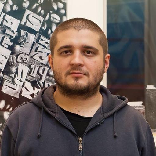 Павел Федоров, редактор блога «Нетологии»