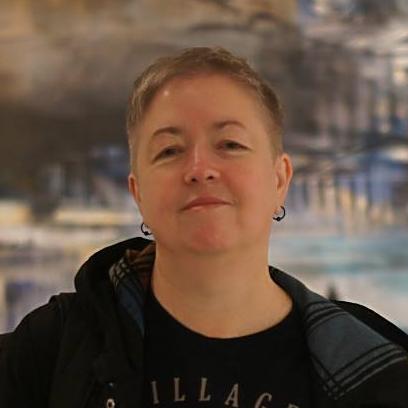 Катерина Ерошина, главный редактор проекта MadCats