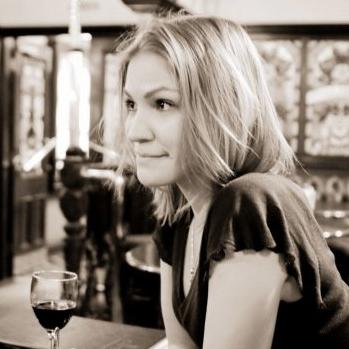 Мария Глазкова, эксперт в сфере международного PR