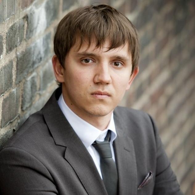 Александр Лашков, основатель медиахаба Rockin'Robin