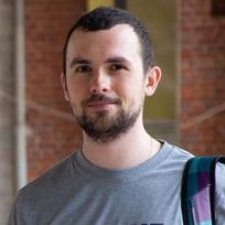 Дмитрий Кабанов, основатель веб-радио Vigorous Space