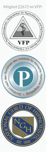 Tamara Heuser - Mitglied im VFP & Partner des Hypnoseinstituts Dr. Preetz