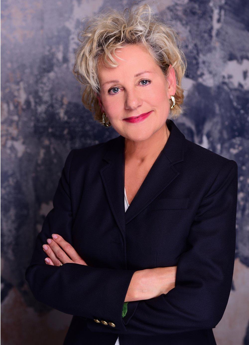 Tamara Heuser - Entspannungspädagogin