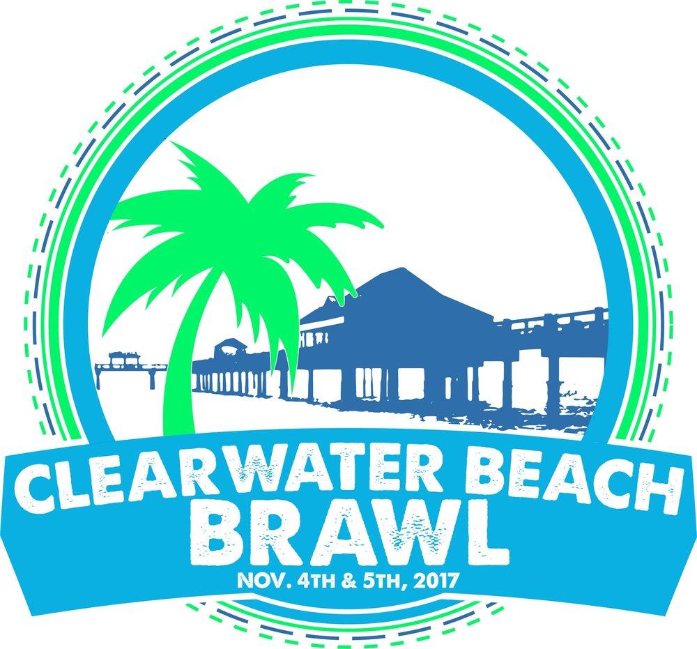 Clearwater Beach Brawl