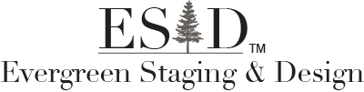 Evergreen Home Staging