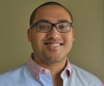 Javier Rosario   UX Director & Commerce Strategy  From managing projects to developing sites, Javier does it all. Originally from Puerto Rico and a degree from Springfield College, he's the guy you want to heat up your digital strategy.
