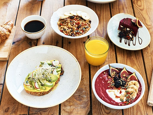 Yoga Brunch -