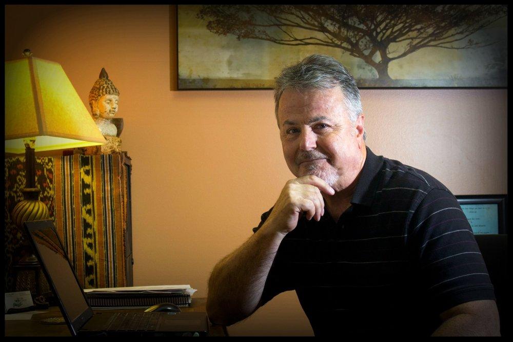 John Eitzen, LMSW Licensed Master Social Worker