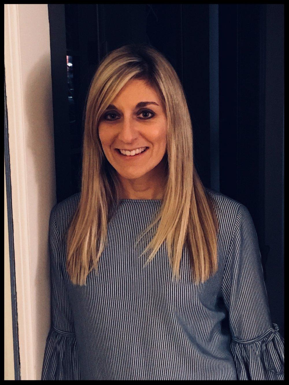 Kristin Frey, LMSW Licensed Master Social Worker