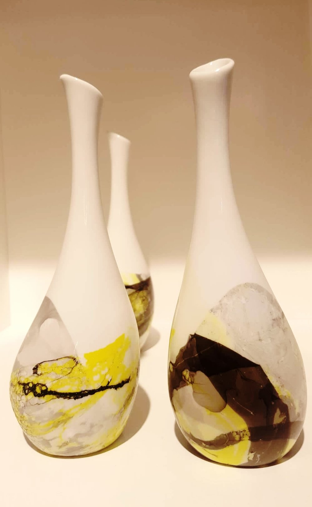 CERAMIC COLLECTION - HANDMADE BY CARO BERLINER ART