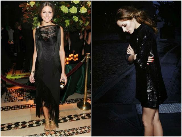 Style Icon: Olivia Palermo — Love - Li