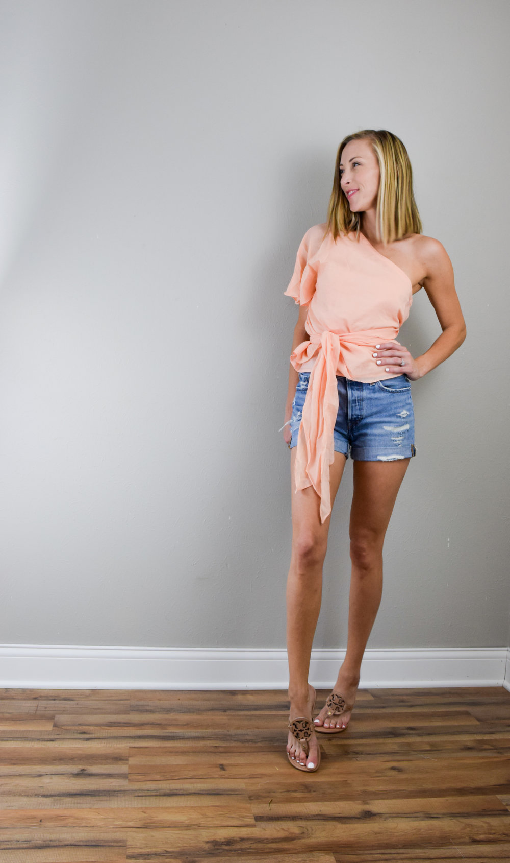 Now this little number is a perfect color for summer especially with a NICE TAN.