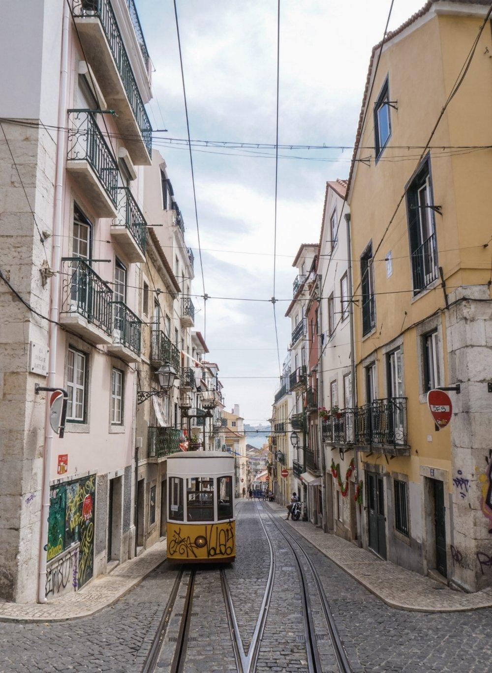 curio.trips.portugal.lisbon.yellow.tram.jpg