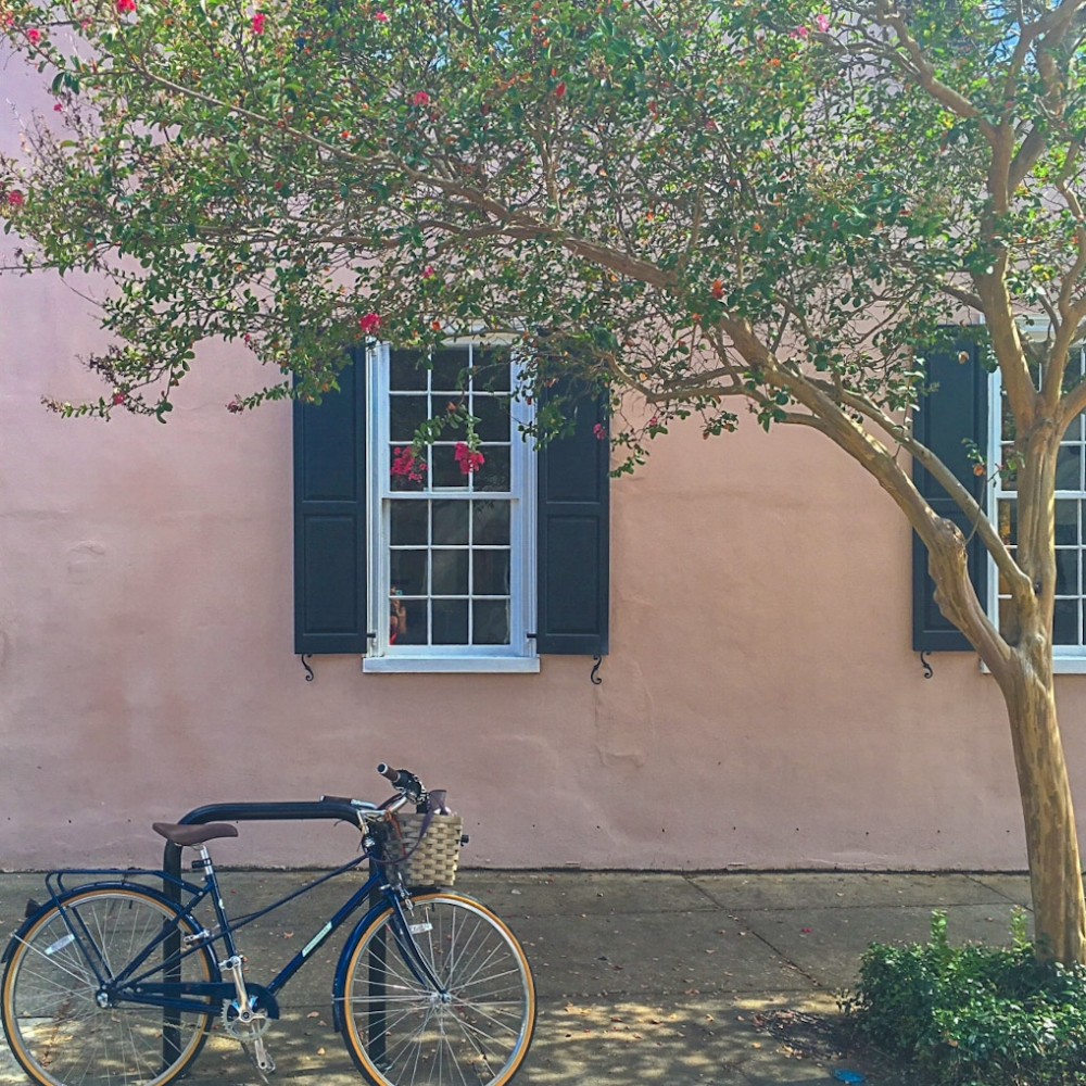Bike and pink house.jpg
