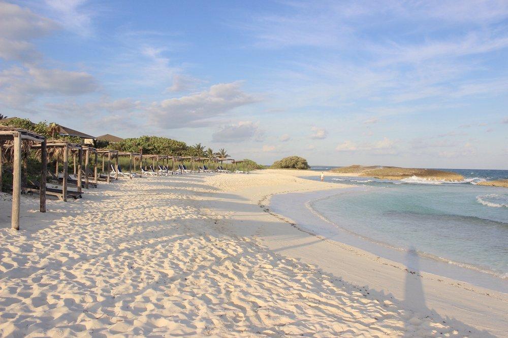 Melia Buenavista beach.jpg
