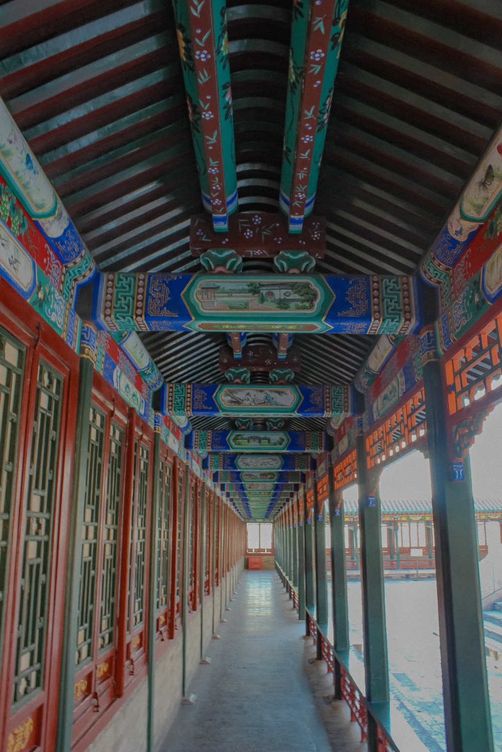 curio.trips.china.beijing.red.temple.walkway.jpg