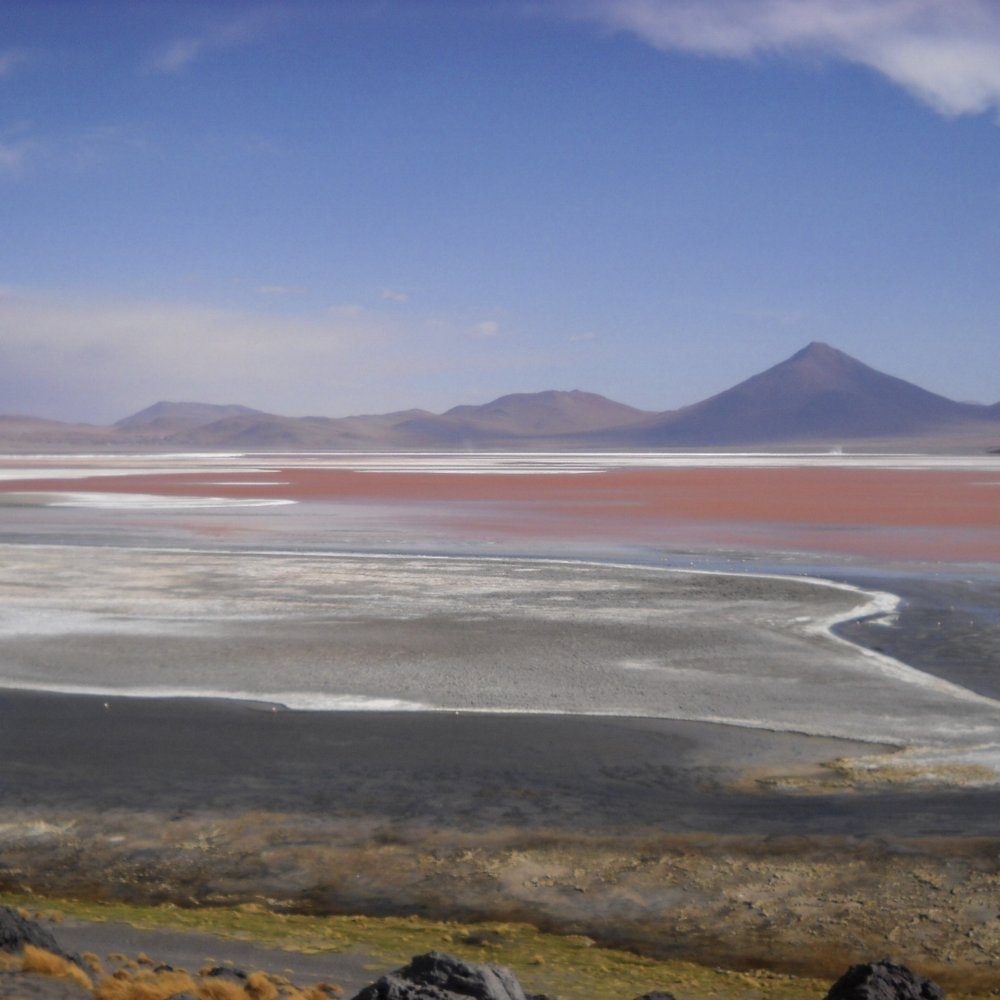 SPEND DAYS EXPLORING THE SALT FLATS